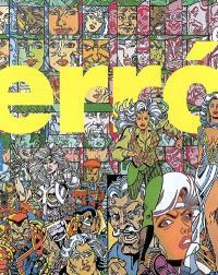 Erro : catalogue raisonné 1987-2006