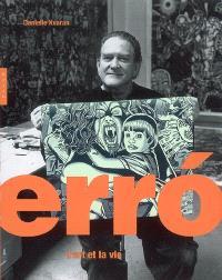 Erro : l'art et la vie