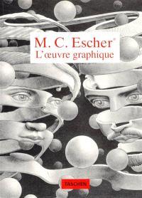 Escher, l'oeuvre graphique