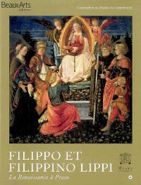 Filippo et Filippino Lippi : la Renaissance à Prato : l'exposition au Musée du Luxembourg