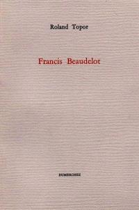 Francis Beaudelot