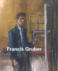 Francis Gruber, l'oeil à vif