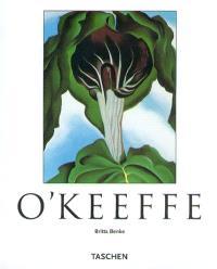 Georgia O'Keeffe, 1887-1986 : fleurs du désert