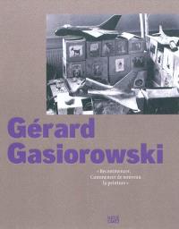 Gérard Gasiorowski