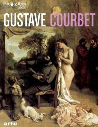 Gustave Courbet, 1819-1877 : exposition, Paris, Galeries nationales du Grand Palais, 13 oct. 2007-28 janv. 2008
