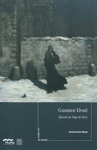 Gustave Doré : Episode du Siège de Paris
