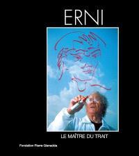 Hans Erni : exposition du centenaire, Suisse, Martigny, Fondation Pierre Gianadda, 28 novembre 2008-1er mars 2009