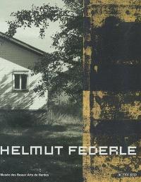 Helmut Federle