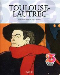 Henri de Toulouse-Lautrec : 1864-1901