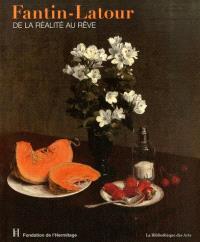 Henri Fantin-Latour, entre tradition et modernité