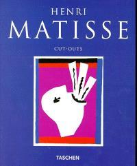 Henri Matisse : cut-outs