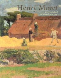 Henry Moret, 1856-1913