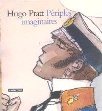 Hugo Pratt, périples imaginaires : aquarelles 1965-1995. Volume 1