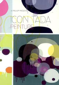 Icon Tada, peinture