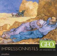 Impressionnistes