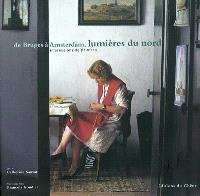 Impressions de peintres : de Bruges à Amsterdam
