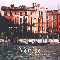 Impressions de peintres : Venise