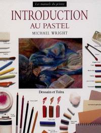 Introduction au pastel