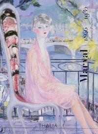 Jacqueline Marval, 1866-1932