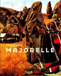 Jacques Majorelle, rétrospective : exposition, Nancy, Musée des beaux-arts, 1er déc. 1999-31 janv. 2000