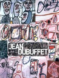 Jean Dubuffet : expositions, 11e pavillon des antiquaires, Paris, jardin des Tuileries, 28 mars-1er avril 2007, Galerie Hopkins-Custot, 3 avr. -16 juin 2007