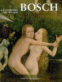 Jérôme Bosch : tout l'oeuvre peint et dessiné