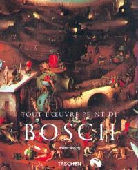 Jérôme Bosch, vers 1450-1516 : entre le ciel et l'enfer