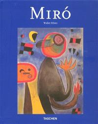 Joan Miro : 1893-1983 : l'homme et son oeuvre