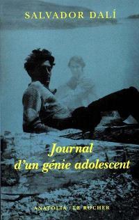 Journal d'un génie adolescent