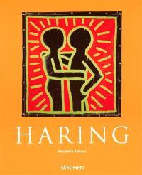 Keith Haring : 1958-1990, une vie pour l'art