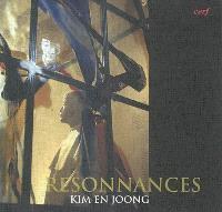 Kim En-Joong, Résonnances