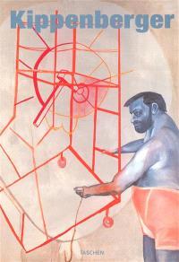 Kippenberger : pinturas = Kippenberger : paintings = Kipenberger : Gemälde