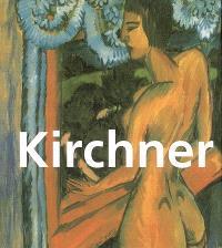 Kirchner, 1880-1938