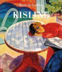 Kisling : exposition, Musée de Lodève, 14 juin-2 novembre 2008