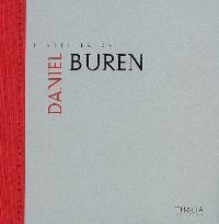 L'atelier de Daniel Buren