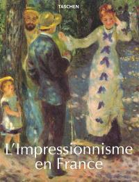 L'impressionnisme français