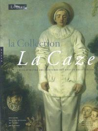 La collection La Caze : chefs-d'oeuvre des peintures des XVIIe et XVIIIe siècles : exposition, Paris, Louvre, 24 avr.-9 juil. 2007