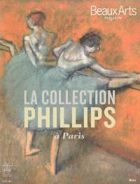 La collection Phillips à Paris
