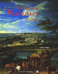 La peinture à Versailles, XVIIe siècle
