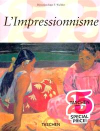 La peinture impressionniste : 1860-1920