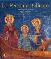 La peinture italienne