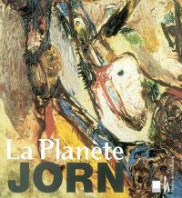 La planète Jorn : Asger Jorn, 1914-1973 : exposition, Strasbourg, Musée d'art moderne et contemporain, 19 octobre 2001-15 janvier 2002