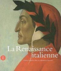La Renaissance italienne : peintres et poètes dans les collections genevoises : exposition, Cologny-Genève, Musée de la Fondation Martin Bodmer, 25 nov. 2006-1er avr. 2007