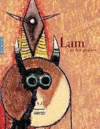 Lam et les poètes : exposition, L'Isle-sur-la-Sorgue, Musée Campredon-Maison René Char, juil.-oct. 2005