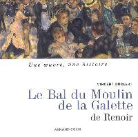 Le bal au moulin de la Galette, de Renoir