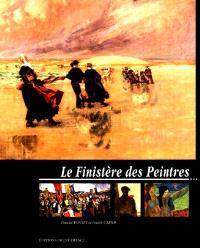 Le Finistère des peintres