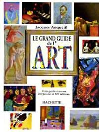 Le grand guide de la peinture