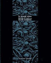 Le monde selon HR Giger : exposition, Paris, Halle Saint-Pierre, 13 sept. 2004-6 févr. 2005