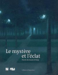 Le mystère et l'éclat : pastels du Musée d'Orsay : l'album de l'exposition