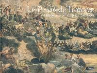 Le paradis de Tintoret : un concours pour le palais des Doges